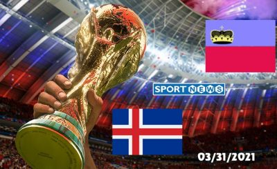 Liechtenstein vs Iceland Prediction