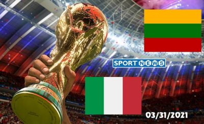 Lithuania vs Italy Prediction