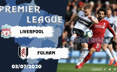 Liverpool vs Fulham Prediction
