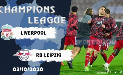Liverpool vs RB Leipzig Prediction