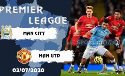 Man City vs Man Utd Prediction