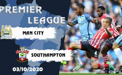 Man City vs Southampton Prediction