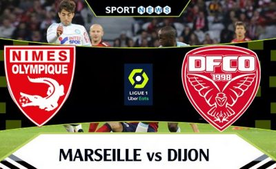 Marseille vs Dijon Prediction