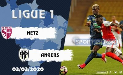 Metz vs Angers Prediction