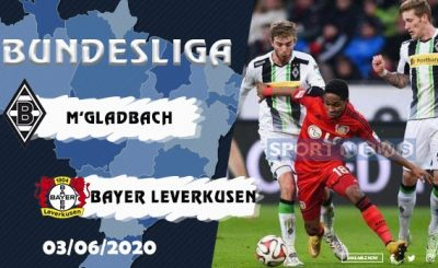 M'gladbach vs Bayer Leverkusen Prediction