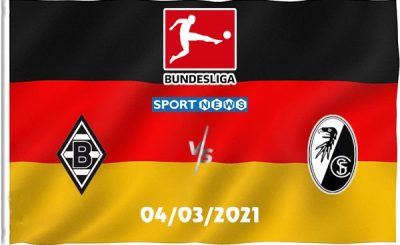 M'gladbach vs Freiburg Prediction