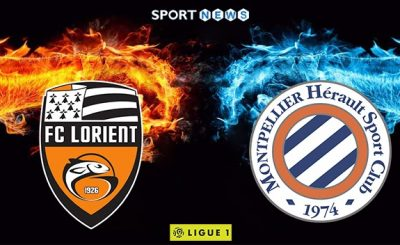 Montpellier vs Lorient Prediction