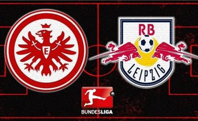 RB Leipzig vs Eintracht Frankfurt Prediction