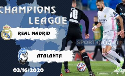 Real Madrid vs Atalanta Prediction