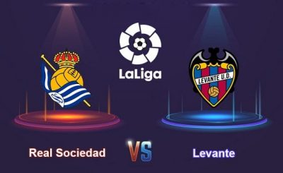 Real Sociedad vs Levante Prediction