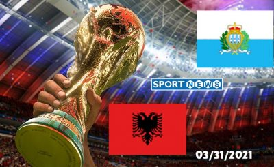San Marino vs Albania Prediction