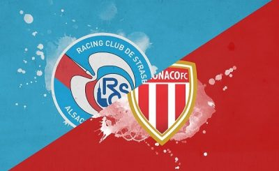 Strasbourg vs Monaco Prediction