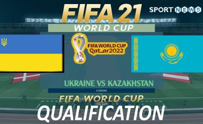UKRAINE VS KAZAKHSTAN 3