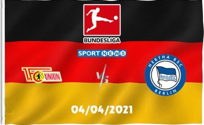 Union Berlin vs Hertha Berlin Prediction 1