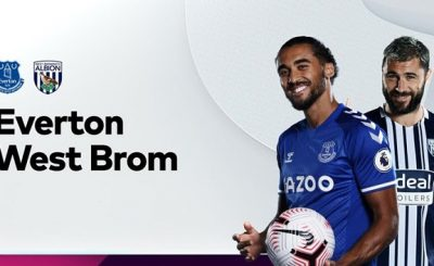 West Brom vs Everton Prediction