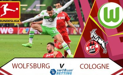 Wolfsburg vs FC Koln Prediction