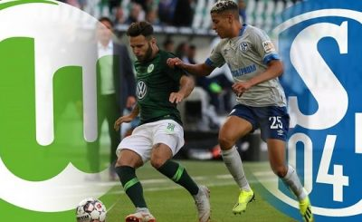Wolfsburg vs Schalke Prediction