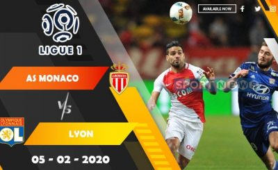 AS Monaco vs Lyon Prediction