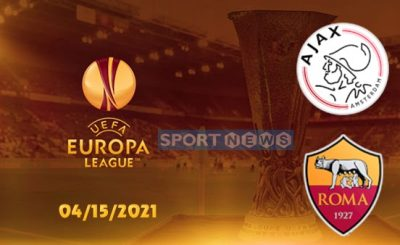 AS Roma vs Ajax Prediction