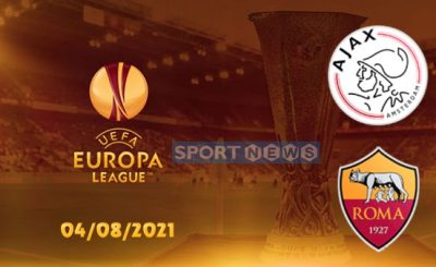 Ajax vs AS Roma Prediction