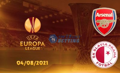 Arsenal vs Slavia Prague Prediction