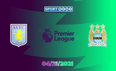 Aston Villa vs Man City Prediction