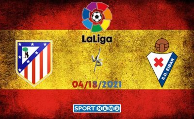 Atletico Madrid vs Eibar Prediction