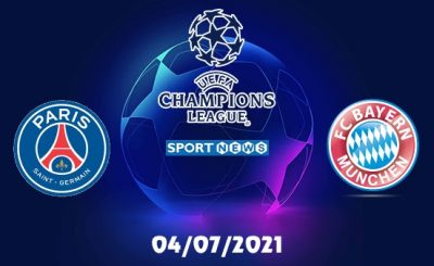 Bayern Munich vs PSG Prediction