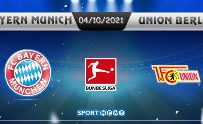 Bayern Munich vs Union Berlin Prediction