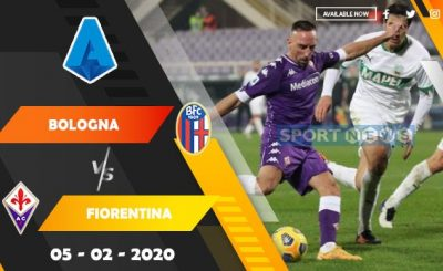 Bologna vs Fiorentina Prediction 1