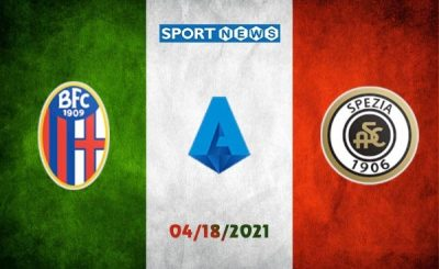 Bologna vs Spezia Prediction
