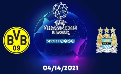 Borussia Dortmund vs Man City Prediction