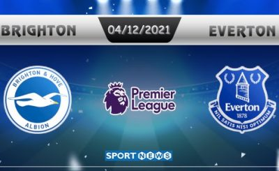Brighton vs Everton Prediction