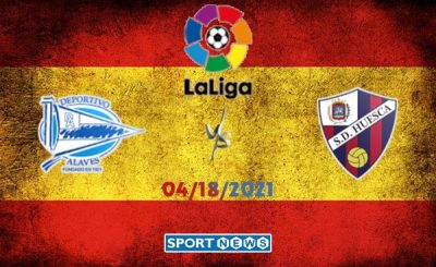 CD Alaves vs Huesca Prediction