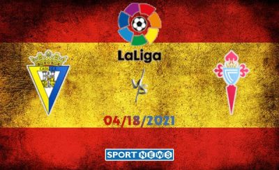 Cadiz CF vs Celta Vigo Prediction