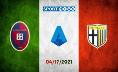 Cagliari vs Parma Prediction