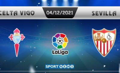 Celta Vigo vs Sevilla Prediction