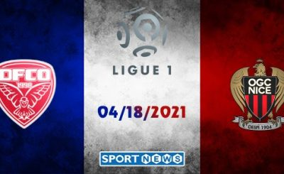 Dijon vs Nice Prediction