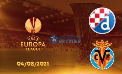 Dinamo Zagreb vs Villarreal Prediction