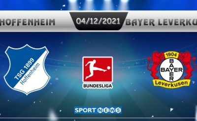 Hoffenheim vs Bayer Leverkusen Prediction 1