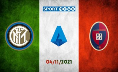 Inter Milan vs Cagliari Prediction