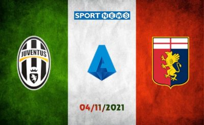 Juventus vs Genoa Prediction