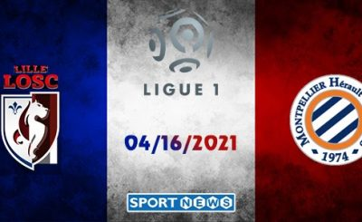 Lille vs Montpellier Prediction