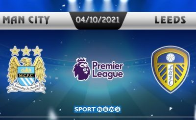 Man City vs Leeds Prediction