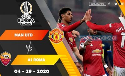 Man Utd vs AS Roma Prediction