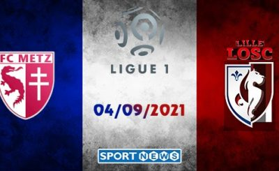 Metz vs Lille Prediction
