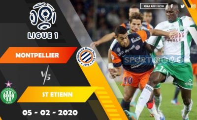 Montpellier vs St Etienne Prediction