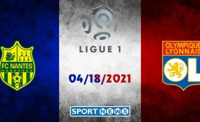 Nantes vs Lyon Prediction