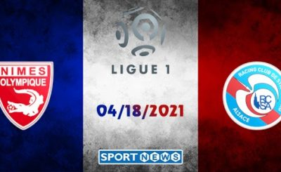 Nimes vs Strasbourg Prediction