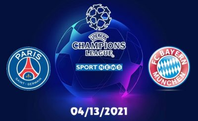 PSG vs Bayern Munich Prediction 1
